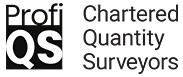 ProfiQS Chartered Quantity Surveyors logo